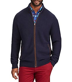 Chaps® Men's Honeycomb Cardigan