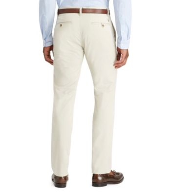 Polo Ralph Lauren® Men\u0027s Straight Fit Bedford Chino Pants