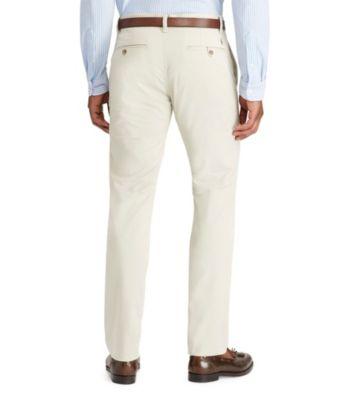 Polo Ralph Lauren® Men\u0027s Straight Fit Bedford Chino Pants
