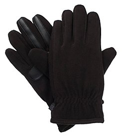 Isotoner Signature Men's Fleece Gloves