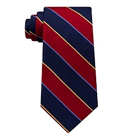 Tommy Hilfiger® Men's Lake House Striped Tie