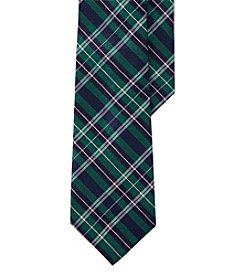 Lauren Ralph Lauren Plaid Tie