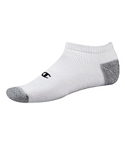 Champion Men's 6-Pack No-Show Socks