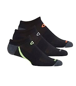Champion Men's 3-Pack Training No-Show Socks