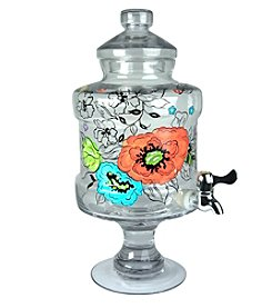 Artland® Laurie Gates Samantha Pedestal Beverage Dispenser