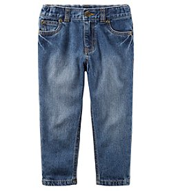 Carter's Boys' 2T-6 5-Pocket Straight Jeans