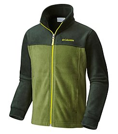Columbia Boys' 4-7 Steens Mt™ II Fleece