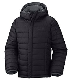 Columbia Boys' 4-7 Powder Lite™ Puffer