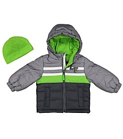 London Fog® Boys' 2T-4T Jacket