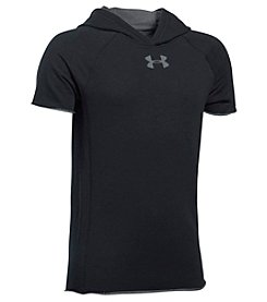 Under Armour® Boys' 8-18 Select Short Sleeve Hoodie