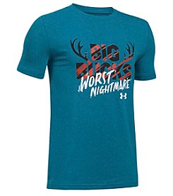 Under Armour® Boys' 8-20 Big Buck's Worst Nightmare