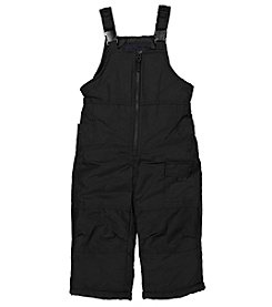 London Fog® Boys' 2T-16 Snowbib Pants