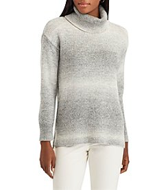Chaps Ombre Sweater