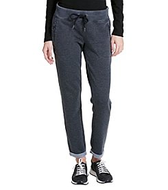 Calvin Klein Performance Zip Pocket Cuffed Pants
