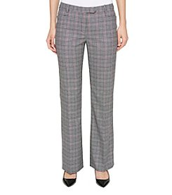 Tommy Hilfiger Plaid Pants