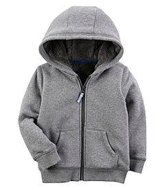 Carter's Boys' 4-7 Lined Hoodie