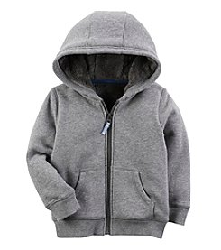 Carter's Boys' 2T-4T Lined Hoodie