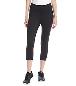 Exertek Lattice Endurance Cropped Leggings