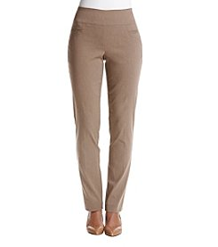 Briggs New York Slimming Solutions Pants