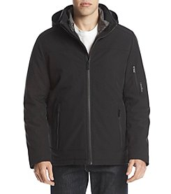 Calvin Klein Men's Softshell Systems Jacket
