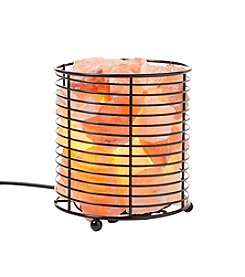 Order Home Collection Salt Lamp Basket