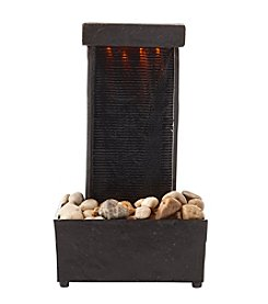 Order Home Collection Slate Tower Fountain