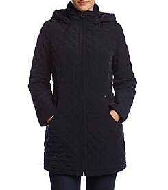 Laundry® Quilted Coat