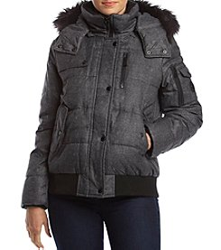 MICHAEL Michael Kors Bomber Down Coat