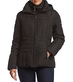 Calvin Klein Short Down Coat