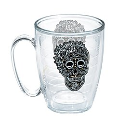Tervis® Fiesta® Skull and Vine® 16-oz. Insulated Mug