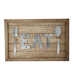 Elements Eat Wall Decor
