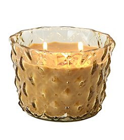 Artisan 12-oz. Amber Global Faceted Candle