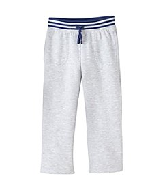 Mix & Match Boys' 2T-4T Fleece Pants