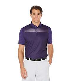 PGA TOUR® Short Sleeve Glow Chest Polo Shirt