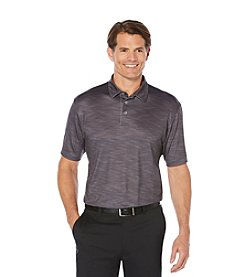 PGA TOUR® Short Sleeve MOTION FLUX 360 Polo