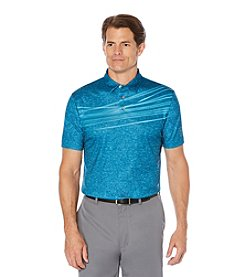 PGA TOUR Kinetic Heather Polo