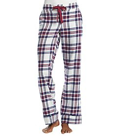 Tommy Hilfiger Flannel Pants