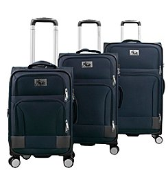 Chariot® Naples 3-Piece Luggage Set