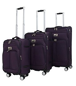 Chariot® Prague 3-Piece Luggage Set