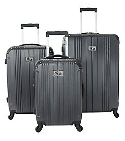 Chariot® Monet 3-Piece Luggage Set