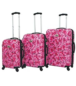 Chariot® Armada 3-Piece Luggage Set