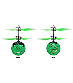 Marvel™ Hulk IR UFO Ball Helicopter