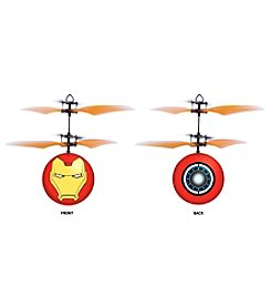 Marvel™ Iron Man IR UFO Ball Helicopter
