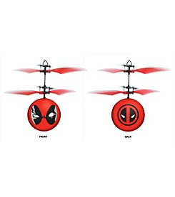 Marvel™ Deadpool IR UFO Ball Helicopter