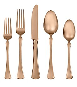 Skandia® Refined Copper 18/0 20-Piece Set