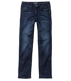 Silver Jeans Co. Boys' 8-16 Nathan Skinny Fit Jeans