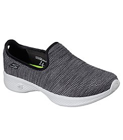 Skechers® GOWalk4 Select Slip-On Sneakers