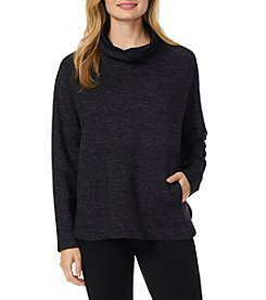 32 Degrees Cowl Neck Pullover Sweater