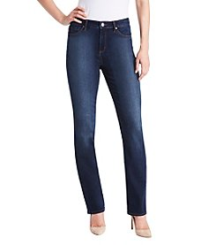 Miracle Jean Straight Leg Jeans