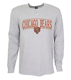 College Concepts NFL® Chicago Bears Men's Huddle Henley Top